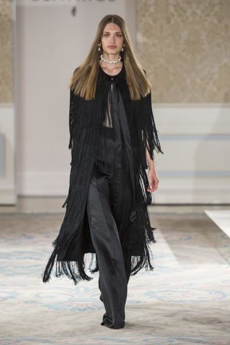 Beatrice b Spring 2019: Milan Fashion Week