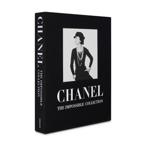 'Chanel: The Impossible Collection' is Alexander Fury's New Book Capturing The Maison's 100 Most Iconic Looks