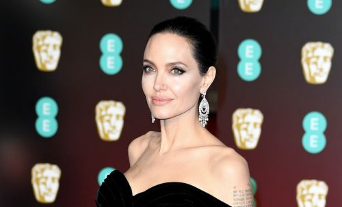 Angelina Jolie Is Reportedly 'On The Prowl' For Her 4th Husband: She's 'Putting The Word Out In High-Powered Circles'