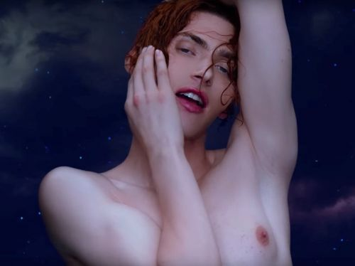 Watch the stunning video for SOPHIE's shiny new track