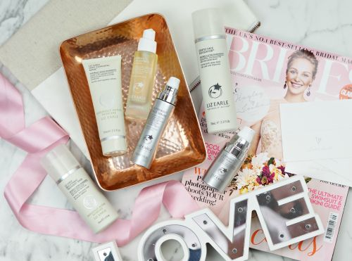 My Radiant Bridal Skin Secrets: Getting My Skin Prepped & Primed For My Big Day