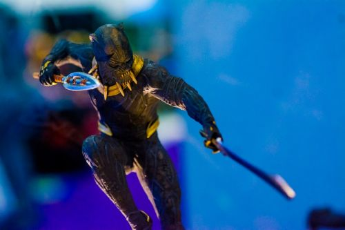 Here Are the Hottest Figures & Collectibles From Toy Fair 2018