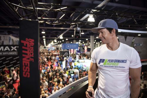 Fitness Industry Celebrates Landmark Deal as Olympia Fitness and Performance Weekend Announces New Ownership