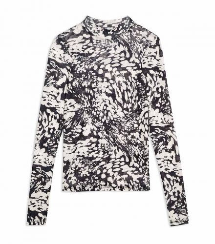 8 Topshop Items We Spotted on the Most Stylish Girls