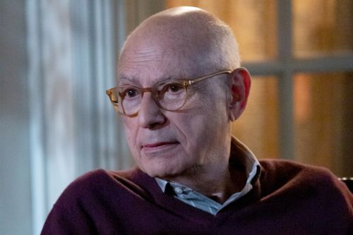Alan Arkin leaving 'Kominsky Method' ahead of final season