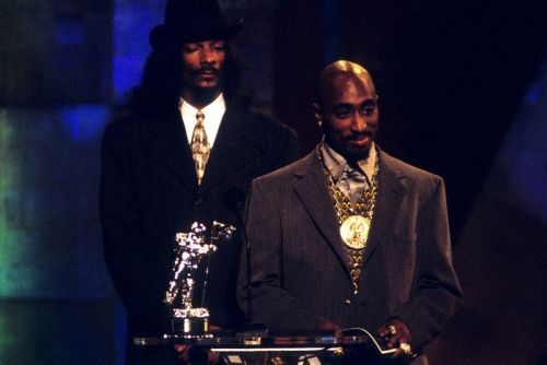 A 2008 Warehouse Fire Destroyed Masters from Tupac, Nirvana, Snoop Dogg, Eminem & More