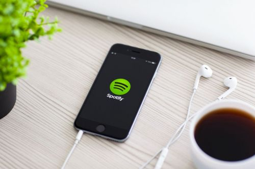 """Spotify Sued for Gender Discrimination and """"Boys' Trips"""" to Strip Clubs"""