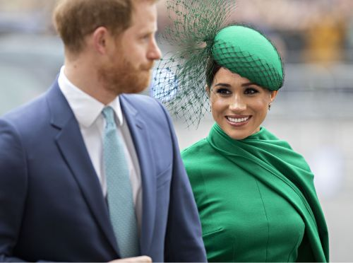 Chic Mama! See Meghan Markle's Best Looks Since Meeting Prince Harry