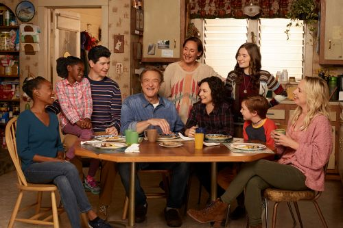 'The Conners' may not last without Roseanne