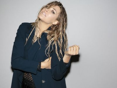 Exclusive: Rachel Platten On Why She Wrote 'Broken Glass' & Never Giving Up The Fight