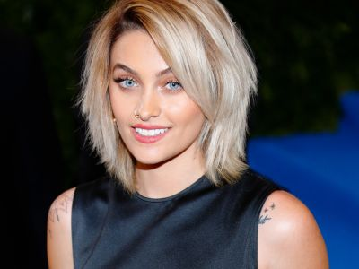 Paris Jackson Got A Very Personal Tattoo To Honor Her Late Father