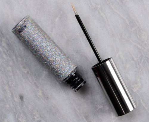 Urban Decay Sparkle Out Loud Heavy Metal Glitter Eyeliners Reviews & Swatches