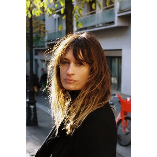 Ten Meets Caroline de Maigret, The Quintessential Chanel Woman Celebrating the Art of Aging