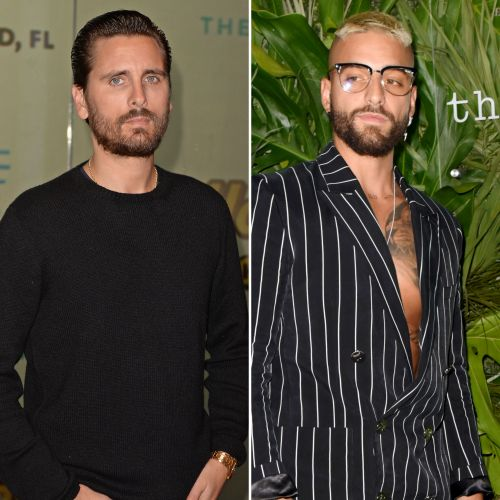 Why Are Scott Disick and Maluma Feuding? Inside the Longtime Friends' Unexpected Feud