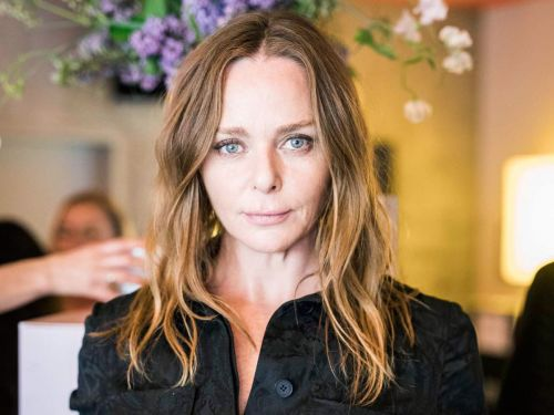 Stella McCartney Spent 3 Years Designing These Game-Changing Sneakers