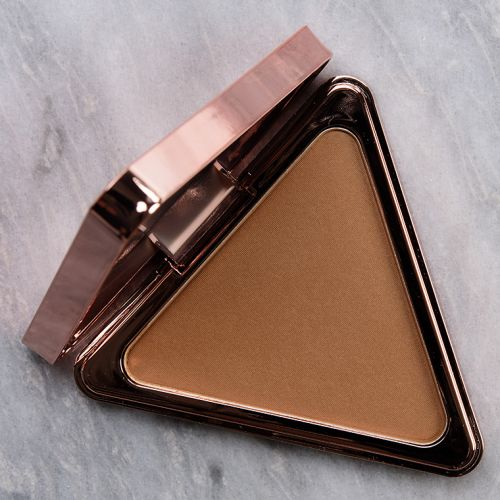 LYS Beauty Courage No Limits Matte Bronzer Review & Swatches