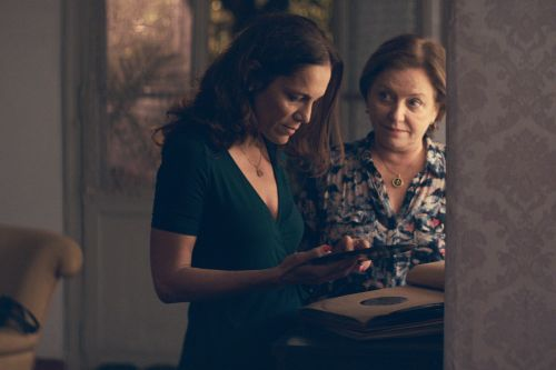 'The Heiresses' is a haunting tale of survival after lost privilege