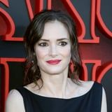 Winona Ryder Has Worn So Many Hair Colors, but Here's Her Natural One