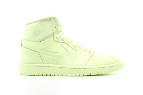 """Jordan Brand Electrifies the AJ1 for """"BARELY VOLT"""" Colorway"""