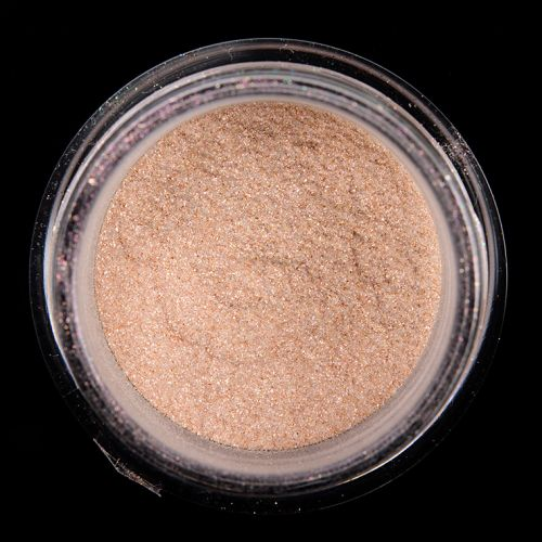 Make Up For Ever 111 Champagne Star Lit Diamond Powders Reviews & Swatches