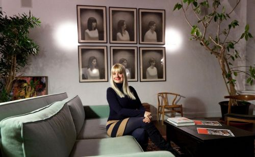 Meet Kerry Bannigan, Co-Founder of Nolcha Shows