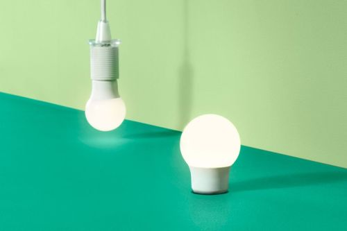 Ikea Appears to Be Expanding Its Range of Smart Speaker Lamps