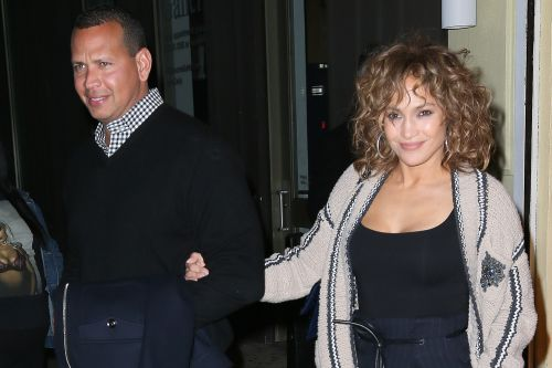 Jennifer Lopez & Alex Rodriguez Risk A Serious Fine By Illegally Parking