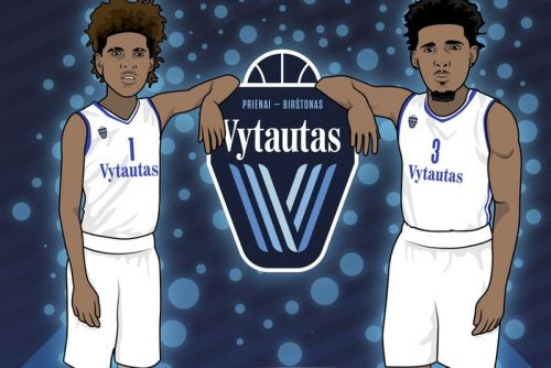 LiAngelo & LaMelo Ball Are Done Playing Basketball in Lithuania