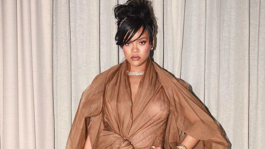 Rihanna Is About to Bring More Inclusivity to Lingerie, Too