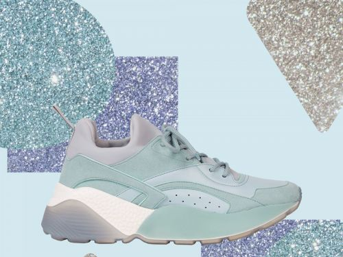 5 Sneaker Colors You're About To See Everywhere