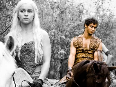 RIP All The Random Dead Baes Of Game Of Thrones
