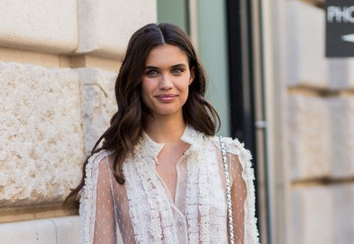 Victoria's Secret model Sara Sampaio says Lui magazine aggressively pressured her to pose nude