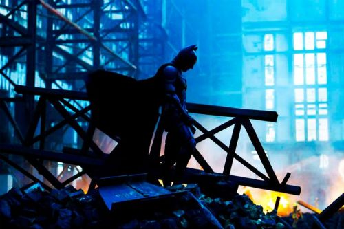 Christopher Nolan Cut Out a Brutal Death Scene in 'Dark Knight Rises' to Avoid NC-17 rating
