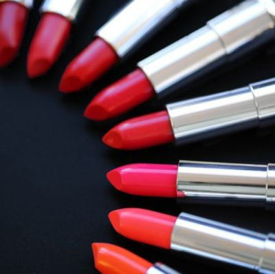 LIPSTICK GOALS. We have nearly 100 shades in our