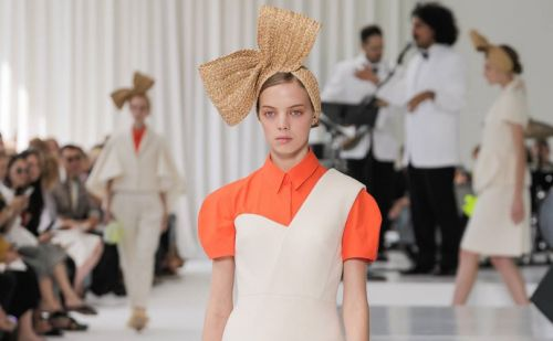 Delpozo heads to London, leaves NYFW