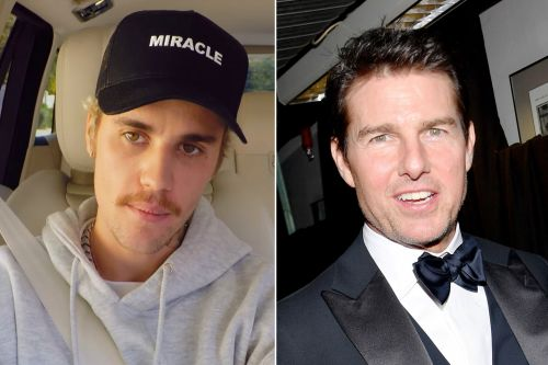 Justin Bieber defends claim he can beat Tom Cruise in a fight