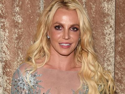 Britney Spears Shot Back At The Media With This Powerful Cover