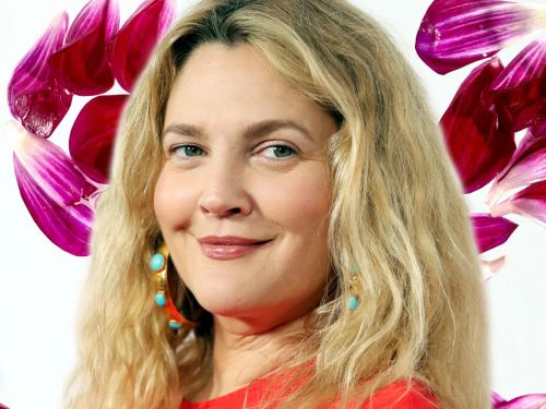 This Is How Drew Barrymore Saved Her Bleach-Fried Hair