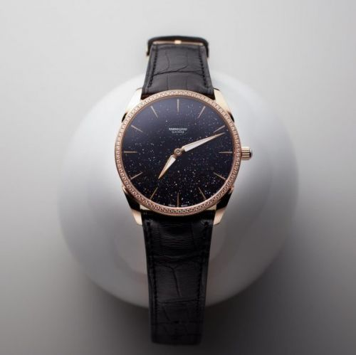 A Watch Born From the Skies of Fleurier