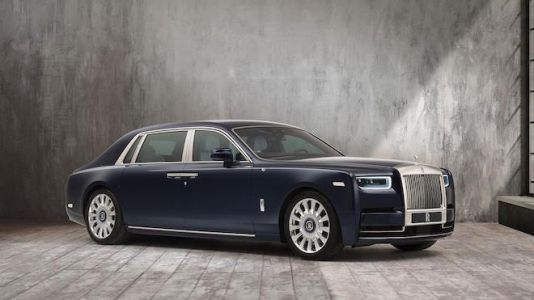 Alex Innes, Head of Rolls-Royce Coachbuild Design on creating True Bespoke Luxury