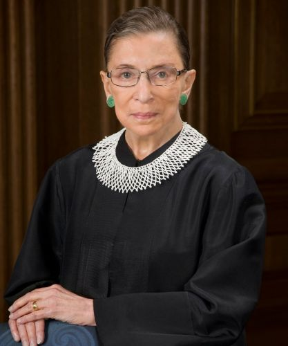 "Ruth Bader Ginsburg's Last Wish: ""I Will Not Be Replaced Until A New President Is Installed."""