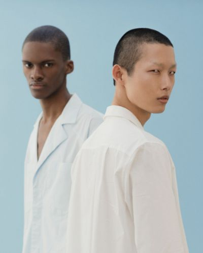 Exploring masculine elegance with menswear designer Wan Hung Cheung