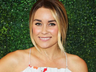Lauren Conrad Was The Prettiest Bridesmaid For Her BFF
