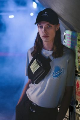 Blood Brother's latest collection celebrates '90s rave culture