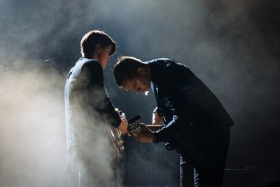 The xx Cancels Night + Day Iceland Festival
