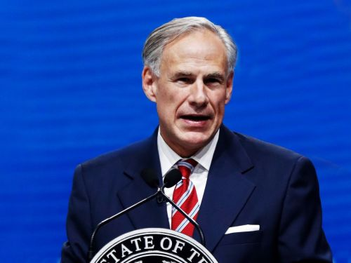 After Santa Fe, These Texas Politicians' Hypocrisy Is Glaringly Obvious