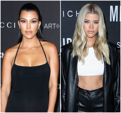 Everything Kourtney Kardashian and Sofia Richie Have Said About Each Other Through the Years