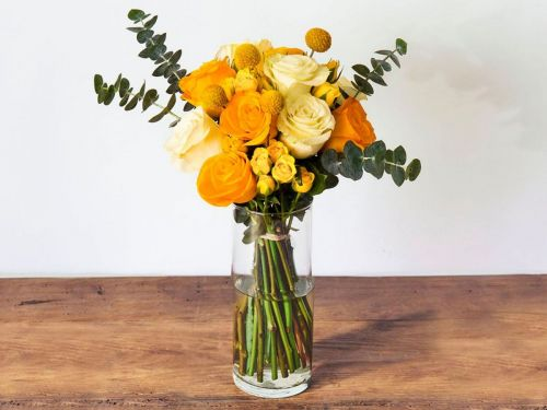 The Best Online Flower Shops For The First Day Of Spring