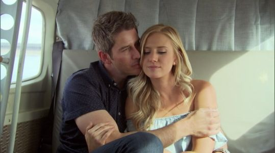 22 Moments From 'The Bachelor' That Made It Totally Obvious Lauren and Arie Are Endgame