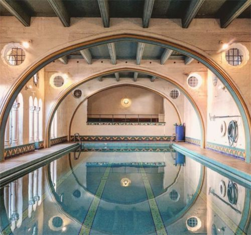 The Instagram Feed Showcasing Places Worthy of Wes Anderson